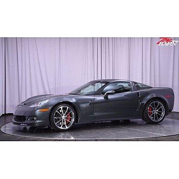 2013 Chevrolet Corvette for sale 101352755