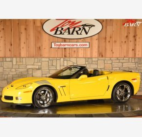 2013 Chevrolet Corvette for sale 101373077