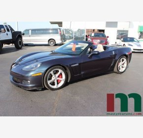 2013 Chevrolet Corvette for sale 101380786