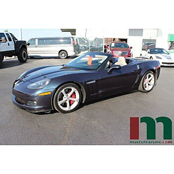 2013 Chevrolet Corvette for sale 101380786