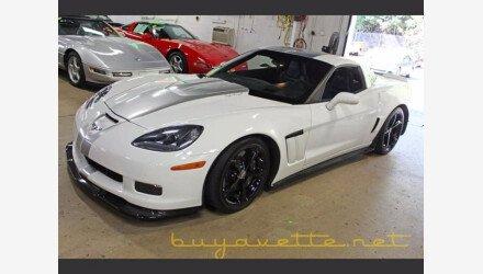 2013 Chevrolet Corvette for sale 101386186