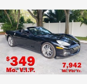 2013 Chevrolet Corvette for sale 101390688