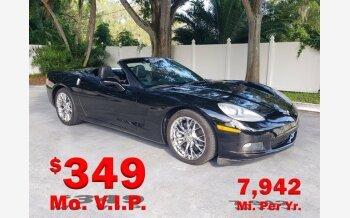 2013 Chevrolet Corvette for sale 101390688