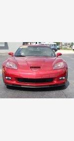 2013 Chevrolet Corvette for sale 101392712