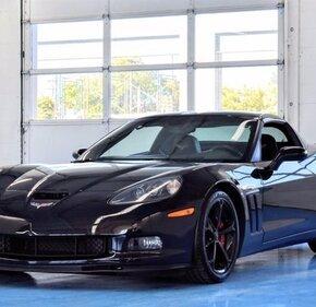 2013 Chevrolet Corvette for sale 101394583