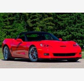 2013 Chevrolet Corvette for sale 101395298
