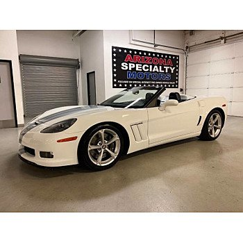 2013 Chevrolet Corvette for sale 101406020