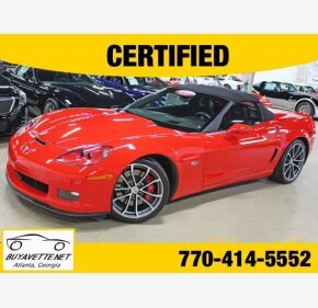 2013 Chevrolet Corvette for sale 101416571