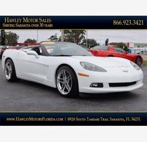 2013 Chevrolet Corvette for sale 101423859