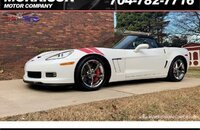 2013 Chevrolet Corvette Grand Sport Convertible for sale 101441736
