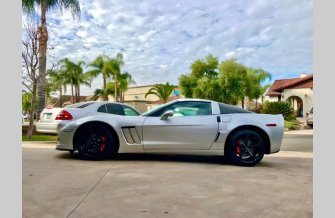 2013 Chevrolet Corvette Grand Sport Coupe for sale 101443662
