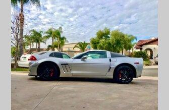 2013 Chevrolet Corvette Grand Sport Coupe for sale 101443662
