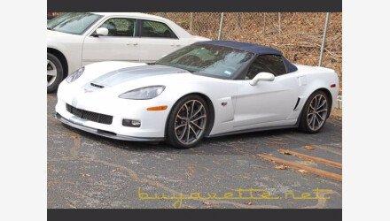 2013 Chevrolet Corvette for sale 101450878