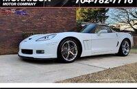2013 Chevrolet Corvette Grand Sport Convertible for sale 101452839
