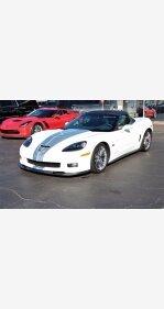 2013 Chevrolet Corvette for sale 101461200