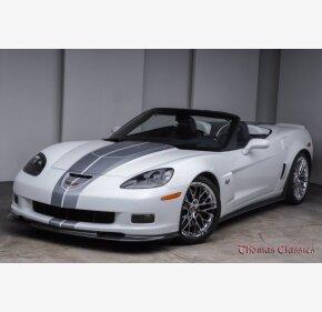 2013 Chevrolet Corvette for sale 101484684