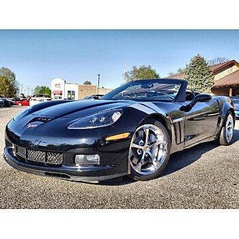 2013 Chevrolet Corvette for sale 101506201