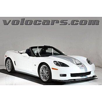 2013 Chevrolet Corvette for sale 101531296