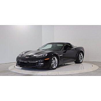 2013 Chevrolet Corvette for sale 101560956