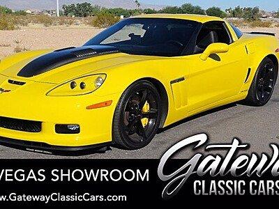 2013 Chevrolet Corvette for sale 101601551