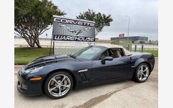 2013 Chevrolet Corvette for sale 101628033