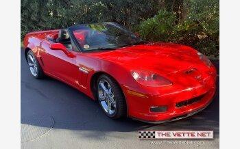 2013 Chevrolet Corvette Grand Sport Convertible for sale 101629645