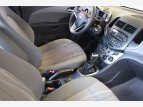 2013 Chevrolet Sonic for sale 101603698