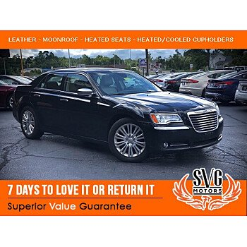 2013 Chrysler 300 for sale 101356644