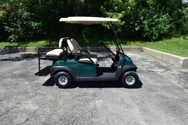 2013 Club Car Precedent For Sale Near Wauconda Illinois 60084