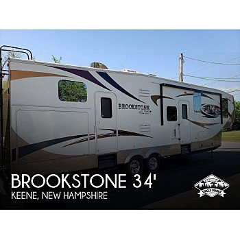 2013 Coachmen Brookstone for sale 300192116