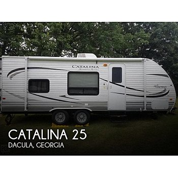 2013 Coachmen Catalina for sale 300184057