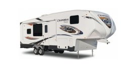 2013 Coachmen Chaparral Lite 269BHS specifications
