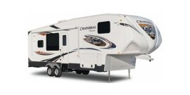 2013 Coachmen Chaparral Lite 272RKS specifications