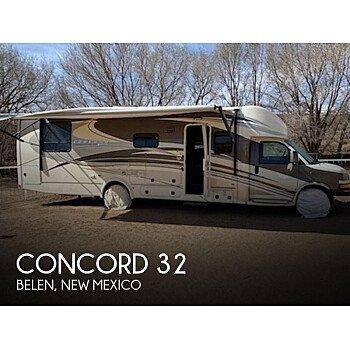 2013 Coachmen Concord for sale 300317524
