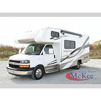 2013 Coachmen Leprechaun for sale 300177164
