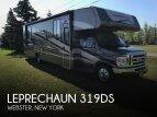 2013 Coachmen Leprechaun 319DS for sale 300295413