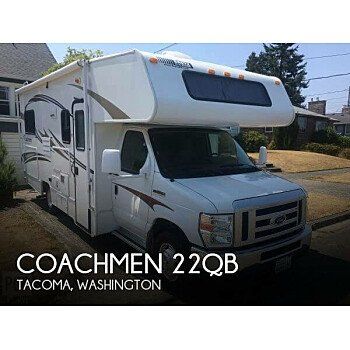 2013 Coachmen Other Coachmen Models for sale 300184532