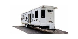 2013 CrossRoads Hampton HT350FK specifications