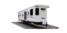 2013 CrossRoads Hampton HT380CK specifications