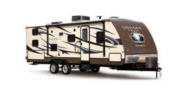 2013 CrossRoads Sunset Trail Super Lite ST270BH specifications