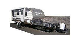 2013 CrossRoads Z-1 ZT218TD specifications