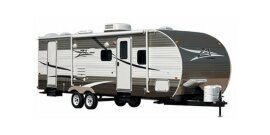 2013 CrossRoads Z-1 ZT271BH specifications