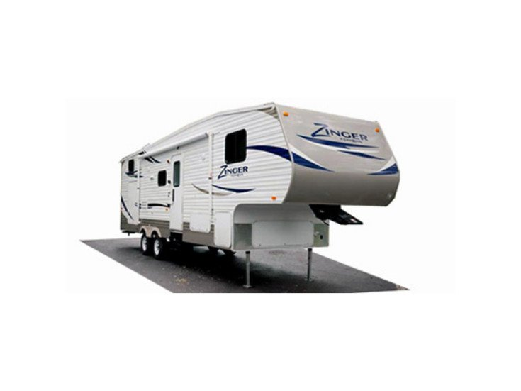 2013 CrossRoads Zinger ZF29BH specifications