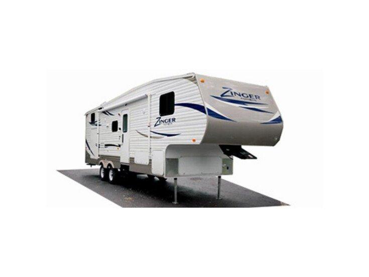 2013 CrossRoads Zinger ZF30RL specifications
