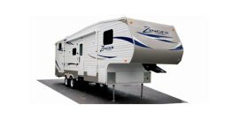 2013 CrossRoads Zinger ZF32DB specifications