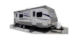 2013 CrossRoads Zinger ZT33BH specifications