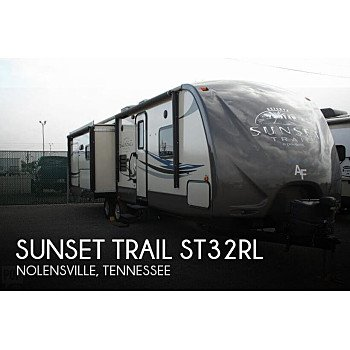 2013 Crossroads Sunset Trail for sale 300186521