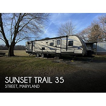 2013 Crossroads Sunset Trail for sale 300213404