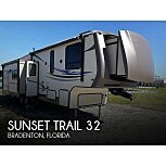 2013 Crossroads Sunset Trail for sale 300285126