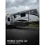 2013 DRV Mobile Suites for sale 300220927